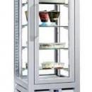 Vitrina frigorifica verticala pentru patiserie, 230 L