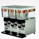 Dispenser suc 3x12 litri SANTOS 34III