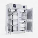 Dulap frigorific+congelare+peste +--(PREMIUM) 606 / 282 / 298 lt