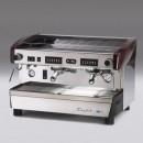 Espressor automatic cafea cu dozare programabila, 2 grupuri , Stilo L
