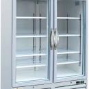 Vitrina congelare, verticala, 1078 litri.
