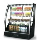 Vitrina frigorifica pentru cofetarie/patiserie PAK, 1015x620x1240