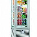 Vitrina frigorifica pentru produse de bar, 1 usa, 360 Litri