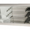 Vitrine frigarui- model B19-electrica