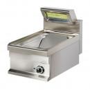 Aparat de mentinut cartofii la cald, 400x700x290mm