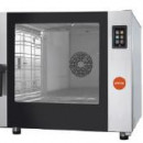 Cuptor electric combisteamer 7xGN1/1, control touchscreen, GASTRO PLUS