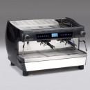 Espressor electronic de cafea, afisaj LCD și ecrane tactile, 3 grupuri
