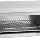 Toaster 610x345x280