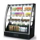 Vitrina frigorifica pentru cofetarie/patiserie PAK, 1015x620mm