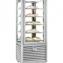 Vitrina frigorifica pentru produse de gelaterie/inghetata 1 usa, 250 Litri