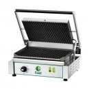 Contact grill, striat