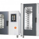 Cuptor electric combisteamer 10xGN2/1, control touchscreen, 27kW , GASTRO PLUS