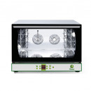 Cuptor patiserie 4 tavi 600×400 mm sau 4xGN1/1 Digital
