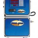 Dozator apa pentru preparare aluat, 60l/min