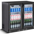 Dulap frigorific de bar cu doua usi