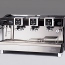 Espressor cafea cu dozare volumetrică, afișaj TFT , reglare termică - 3 grupuri