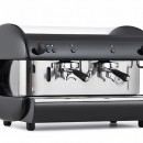 Espressor semi-automatic cafea-2 grupuri
