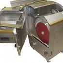 Masina de feluat paine cu lama circulara KT-2