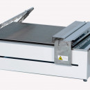 Masina manuala pentru taiat prajituri, baza 25x25cm