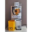 Storcator automat de portocale Frucosol F Compact