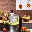 Storcator fructe si legume centrifugal SANTOS 140 l /ora