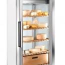 Vitrina frigorifica de prezentare pentru branzeturi, 1 usa, 427 Litri