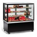 Vitrina frigorifica pentru ciocolata KARINA, 380 litri