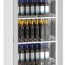 Vitrina frigorifica pentru vin 850x650x2250, 2 fete sticla