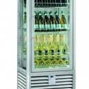 Vitrina frigorifica pentru vinuri 1 usa, 427 Litri