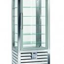 Vitrina frigorifica verticala gelaterie/patiserie cu 1 usa 541 L