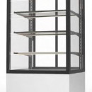 Vitrina frigorifica, 600x600x1150mm