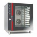 Cuptor cu convectie patiserie/gastronomie 10 tavi, electromecanic