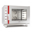Cuptor de patiserie GIERRE Mega Bakery 640 D, digital