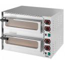 Cuptor pizza electric cu 2 camere