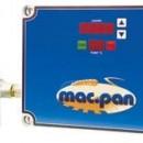 Dozator-mixer apa pentru preparare aluat, 1 program