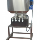Dozator volumetric, 80L