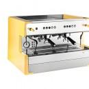 Espressor automatic cafea-2 grupuri rotunde
