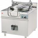 Marmita 150 litri, incalzire indirecta, electrica KE-150-O GASTRO-HAAL