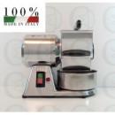 Masina de razuit branza Family Lux 35 kg/h (trifazic)