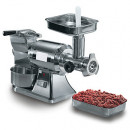 Masina de tocat carne si razuit branza, 25kg/10min , 400V