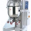 Mixer planetar 80 litri, 5 trepte viteza, control electronic PM
