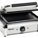 Toaster cu mecanism prin apasare pe placi netede