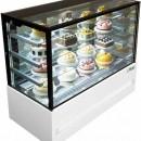 Vitrina frigorifica pentru cofetarie/patiserie, 1505x740mm