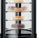 Vitrina frigorifica pentru cofetarie/patiserie 400L