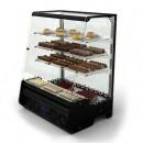 Vitrina frigorifica pentru cofetarie/patiserie TOWER, 710x535mm