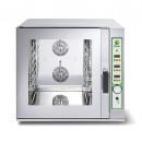 Cuptor patiserie electric cu convectie si umidificare 6 tavi 600×400 mm sau 6xGN1/1 Digital