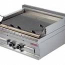 Grill-vapor pe gaz, 800x700mm