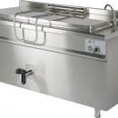 Marmita 400 litri, incalzire indirecta, electrica KE-400 GASTRO-HAAL