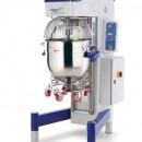 Mixer planetar 60 litri, 5 trepte viteza, control electronic