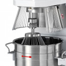 Mixer planetar 80 litri, viteza variabila, ZEUS